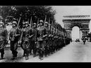 Paris - Victory Parade of 1940