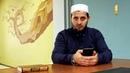 Вопрос 111. Что делать, если испортил омовение во время молитвы в мечети