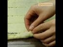 """Близкие ахнут Проверенный годами нежный и вкусный торт Вишневые соты"""" mp4"""