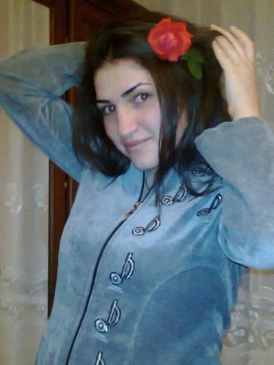 Элла Дидарова, 10 сентября 1995, Владикавказ, id188900770