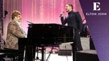 Elton John &amp Taron Egerton - Tiny Dancer (Elton John AIDS Foundation Academy Awards Viewing Party)