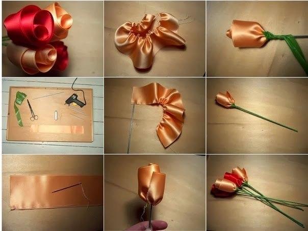 рукодельница made in hand (1 фото) - картинка
