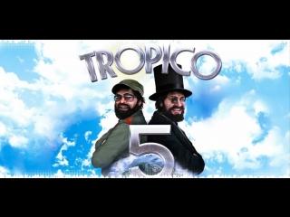Tropico 5 (PC) p2