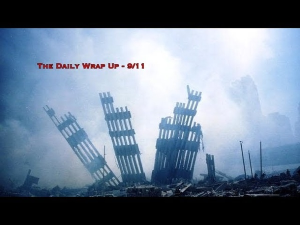 9/11 Anniversary, False Flag In Syria Begins, Bolton Threatens ICC Sanctions Hodeida Under Attack