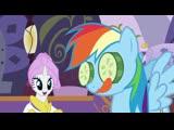 Мой маленький пони. 2 сезон - Секреты и тайны Понивиля
