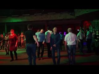 Марийская дискотека в Огнях Уфы