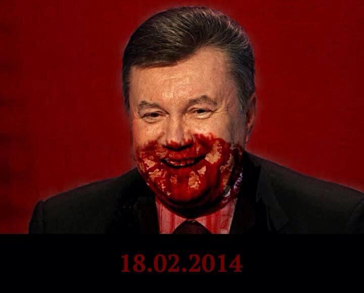 Секретным указом Путина Янукович, Азаров и Пшонка стали гражданами РФ. Теперь им сухо и комфортно, - Геращенко - Цензор.НЕТ 2053