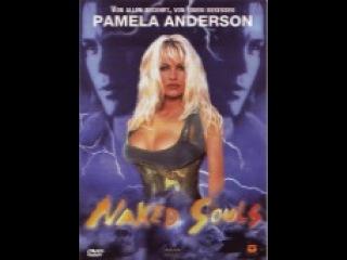 iva Movie Sci-Fi naked souls