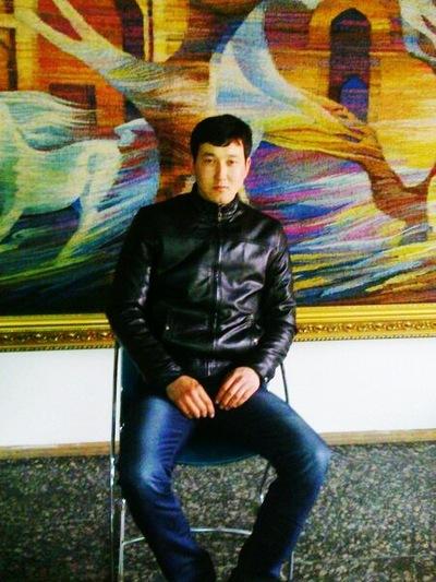 Batirbek Bak, 1 марта 1994, Москва, id217904284