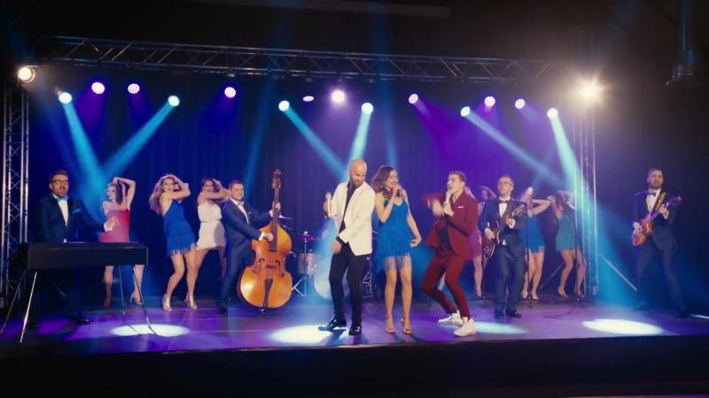Dermacol pro muže - hudobný videoklip
