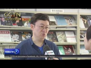 Бум киноиндустрии КНР. Китай впервые обошел по кассовым сборам Северную Америку