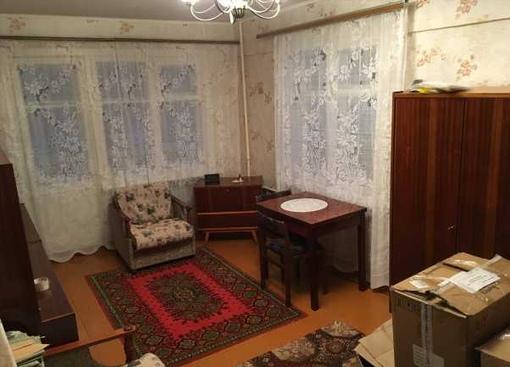 квартира в панельном доме Индустриальная 71