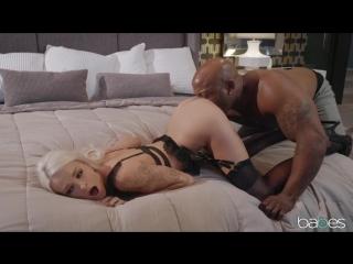 Emma Hix [Big Dick, Sex, Ass Licking, Blowjob, Dress, Interracial, Caucasian, Ass Worship, Natural Tits, Bald Pussy]