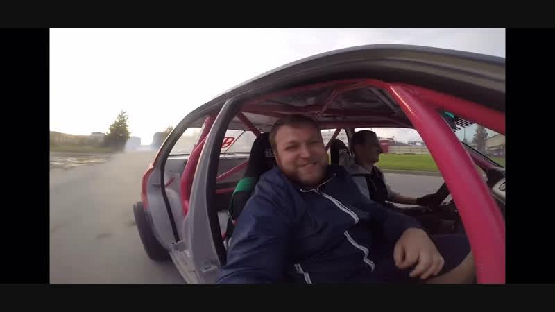 Mercedes Benz w124 2jz gte vvt i drift