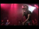 David Gilmour w Seal - Hey Joe