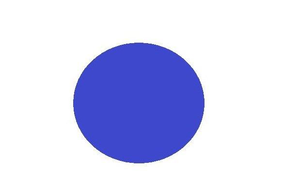Как на картинке сделать прозрачный круг