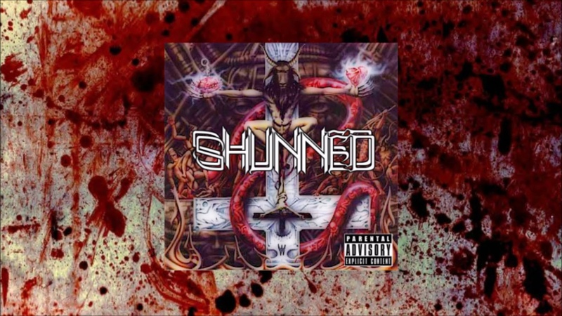 SHUNNED - I Killed Em' (prod. Hubert Z) (OFFICIAL AUDIO)