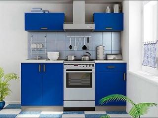 Маленький кухонный гарнитур 65 фото идей для стильных решений