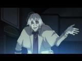 Kansai 10 серия - Весы Нила Адмирари Загадочная История Тэйто Nil Admirari no Tenbin Teito Genwaku Kitan