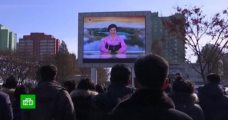 Главная звезда северокорейского телевидения ушла на пенсию