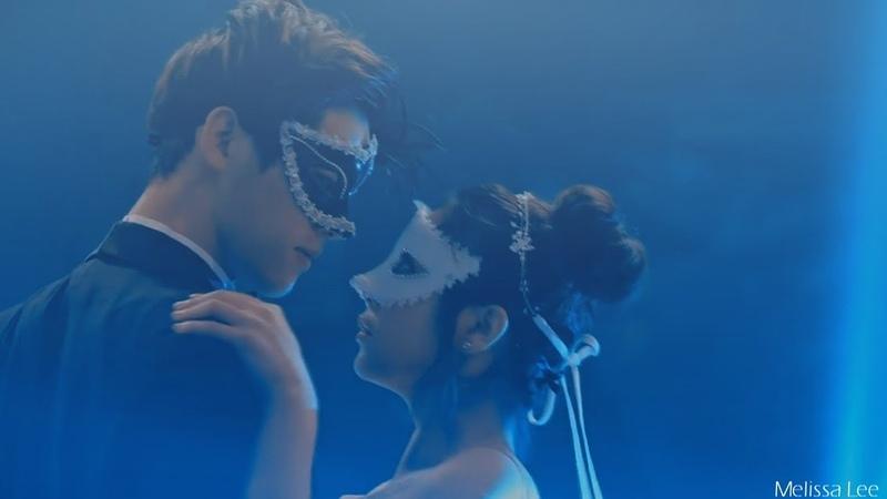 Love And Idol (恋与偶像) Helian Rongguang Ha Lei MV    Light In Me