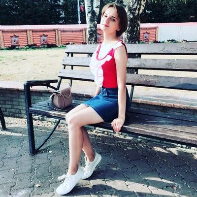 Ангелина Кузина