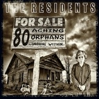 The Residents альбом 80 Aching Orphans