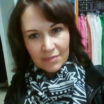 Ольга Апсова-Ныркова