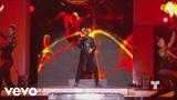 Ricky Martin - Fiebre (Premios Billboard de la M