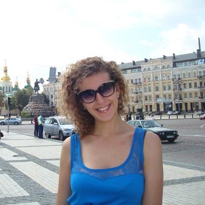 Алина Решетняк, 4 августа , Днепропетровск, id12974982