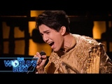 Dimash &amp His 6-Octaves Take On the Battle Round - The World's Best