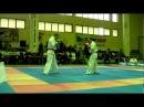 Alexandar Petrov - Ivan Komanov 1 of 2 - Shinken-Shobu Kyokushinkan Karate