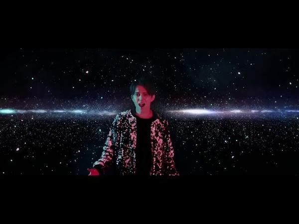 Новый клип Димаша Кудайбергена 'Screaming'
