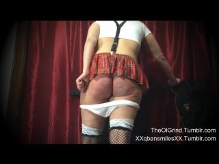 Beyond the ol grind — theolgrind's spanking school spanking 101- day 3... (1)