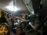 Веселый автобус!)))) Рок за БОБРОВ. 2 июня 2012