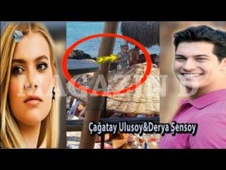 Çağatay Ulusoy   Magazin D   16 Ağustos 2014