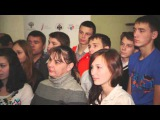 Актёр театра и кино Олег Масленников-Войтов провел экскурсию по дому Пушкина в Михайловском