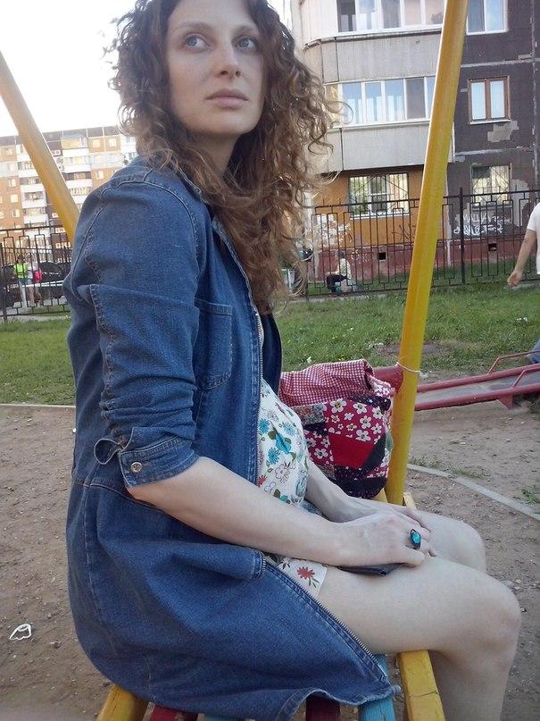 О Девочке Анечке (Анне Блиновой) информация из ВК 4Rjz81JcvGk