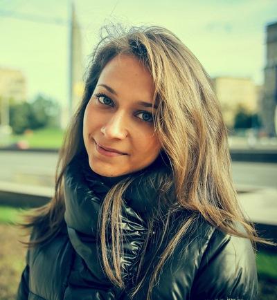 Алина Гараева, 28 сентября , Москва, id16406195