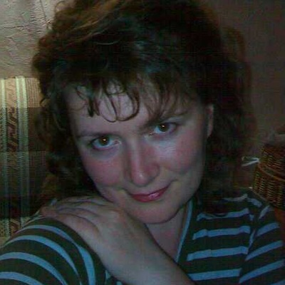 Светлана Серова, 7 мая 1990, Североморск, id35794137