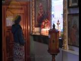 После длительной реставрации в Чайковский вернулась икона Святой Матроны Московской.