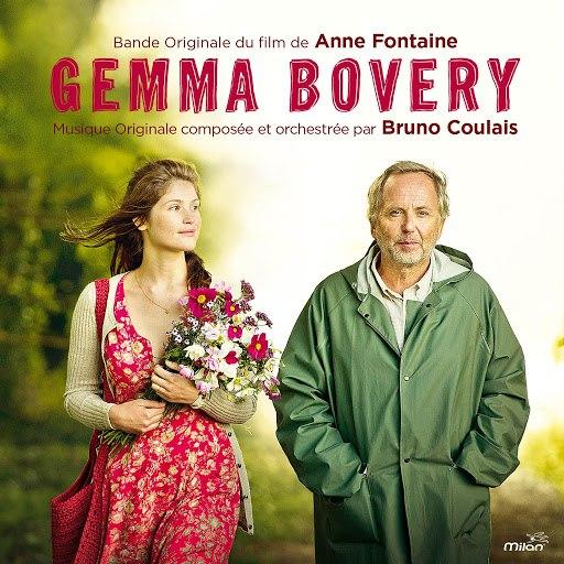 Bruno Coulais альбом Gemma Bovery (Original Motion Picture Soundtrack)