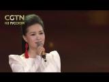 #Будьте_как_дома Эту песню о Родине и о любви к ней исполнила на Новогоднем концерте 2015 певица Лэй Цзя.