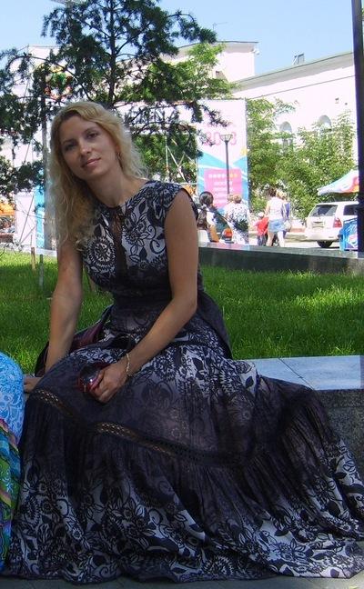Ирина Калинина, 17 декабря 1973, Москва, id155724898