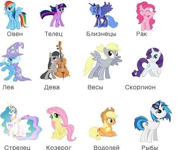 My Little Pony  Friendship is Magic  Art   VK