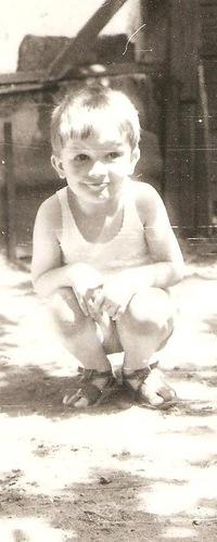 Александр Кременной, 19 марта 1987, Киев, id8280056