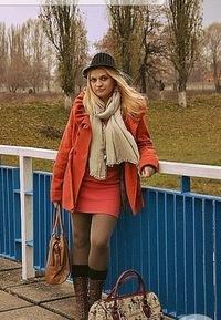 Sandra Chereshnya, 12 сентября , Ужгород, id16257792