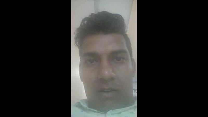 Bunty Singh - Live