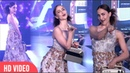 Nivedita Saboo Ke Liye Bollywood Beauties Ka Ramp Walk Tech Fashion Tour 2018