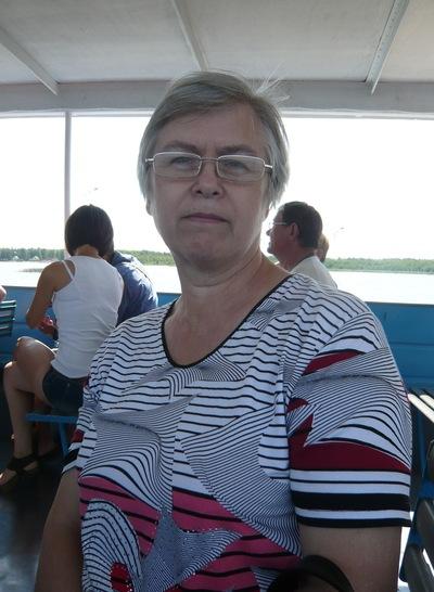 Елена Пушина, 26 июля 1955, Ижевск, id201748692